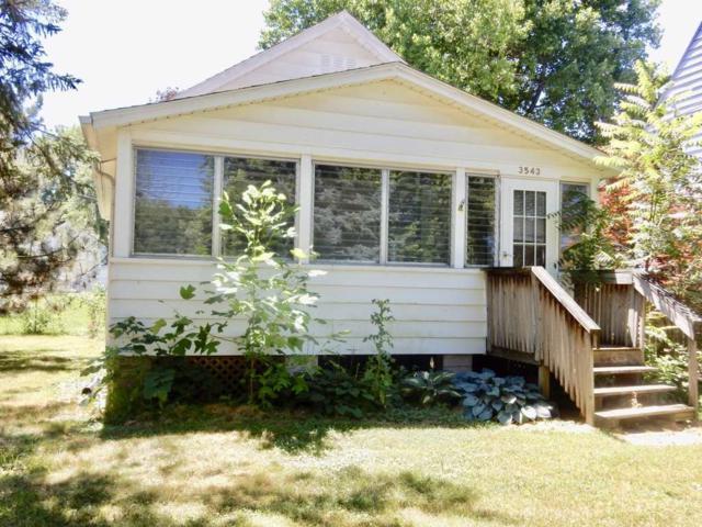 3543 N Finnell Avenue, Peoria, IL 61604 (#1196020) :: Adam Merrick Real Estate