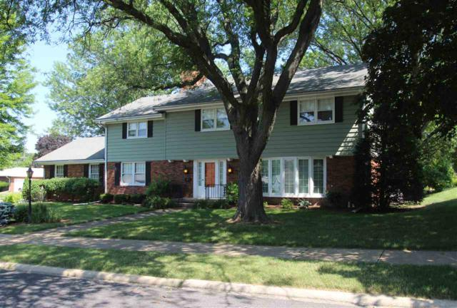 1133 W Pembrook Drive, Peoria, IL 61614 (#1196035) :: Adam Merrick Real Estate