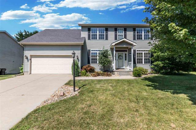 11127 N Northtrail Drive, Dunlap, IL 61525 (#1196052) :: Adam Merrick Real Estate