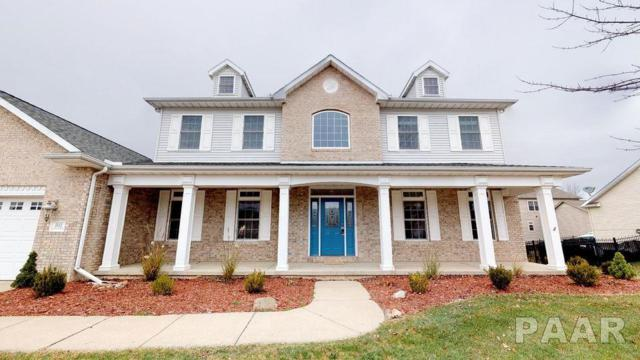 102 Shannon Hills Drive, Washington, IL 61571 (#1196074) :: Adam Merrick Real Estate