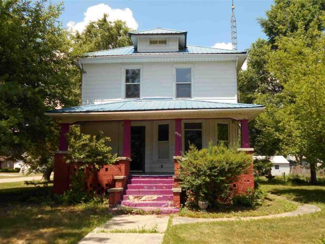 340 W Main Street, Good Hope, IL 61438 (#1196089) :: Adam Merrick Real Estate