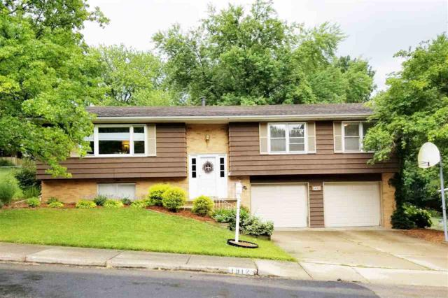 1912 W Teton, Peoria, IL 61614 (#1196113) :: Adam Merrick Real Estate