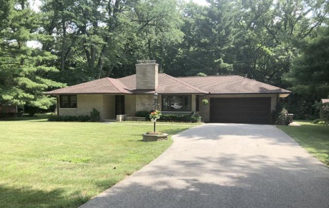 232 E Lyndale Road, Peoria, IL 61614 (#1196137) :: Adam Merrick Real Estate