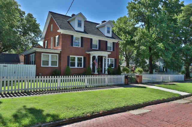 501 S 7TH Street, Pekin, IL 61554 (#1196146) :: Adam Merrick Real Estate