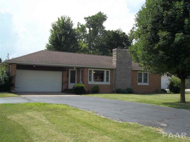814 N Main, Eureka, IL 61530 (#1196151) :: Adam Merrick Real Estate