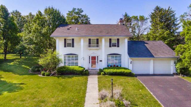 1110 W Millford Lane, Peoria, IL 61614 (#1196243) :: Adam Merrick Real Estate