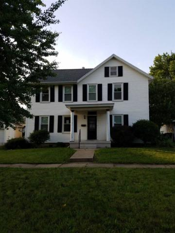 261 E Vernon Street, Farmington, IL 61531 (#1196268) :: Adam Merrick Real Estate