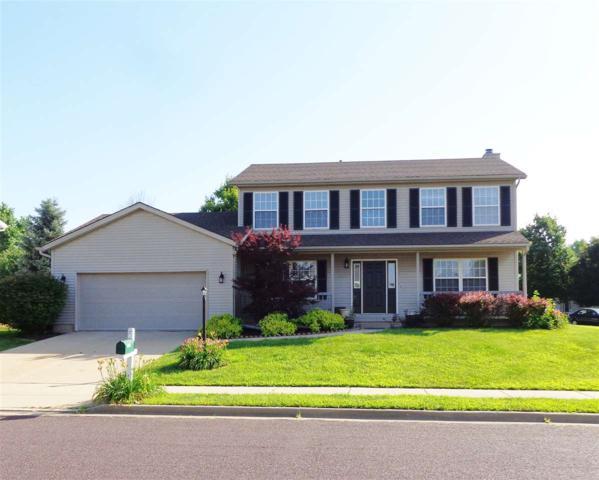 10404 N Churchill Drive, Peoria, IL 61615 (#1196271) :: Adam Merrick Real Estate