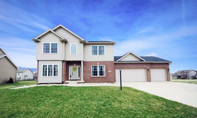 3725 W Thistle Lane, Dunlap, IL 61525 (#1196274) :: Adam Merrick Real Estate