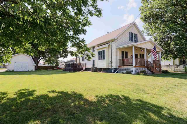 114 Hopkins Street, Bartonville, IL 61607 (#1196278) :: Adam Merrick Real Estate