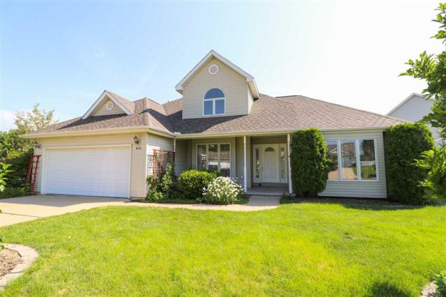 415 Mackenzie Place, Germantown Hills, IL 61548 (#1196282) :: RE/MAX Preferred Choice