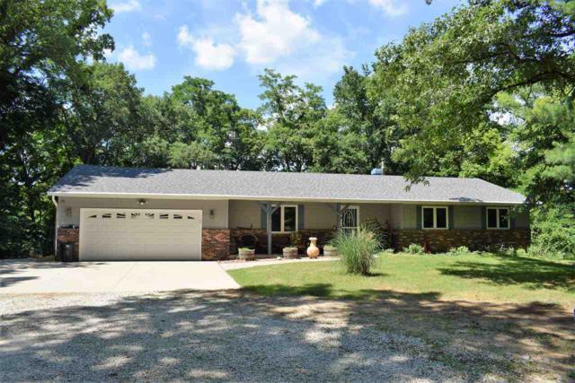 228 E Hicks Hollow Road, Chillicothe, IL 61523 (#1196284) :: RE/MAX Preferred Choice
