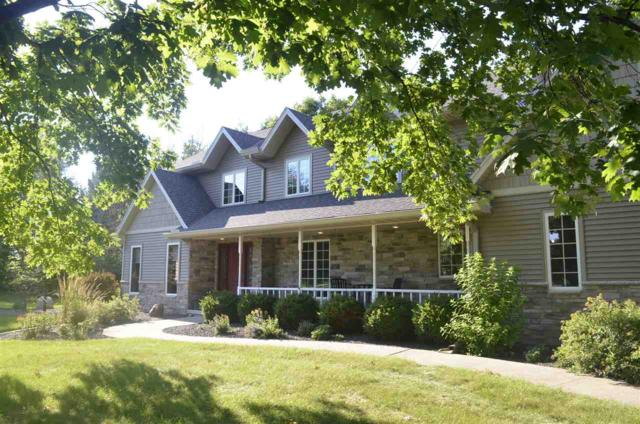 7819 W Smithville Road, Bartonville, IL 61607 (#1196290) :: Adam Merrick Real Estate