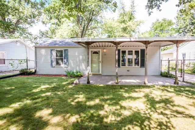 113 Florida Avenue, Washington, IL 61571 (#1196295) :: Adam Merrick Real Estate