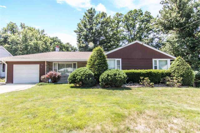 22 Cherry Street, Bartonville, IL 61607 (#1196298) :: Adam Merrick Real Estate