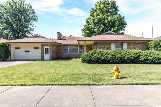 516 W Westwood Drive, Peoria, IL 61614 (#1196300) :: Adam Merrick Real Estate