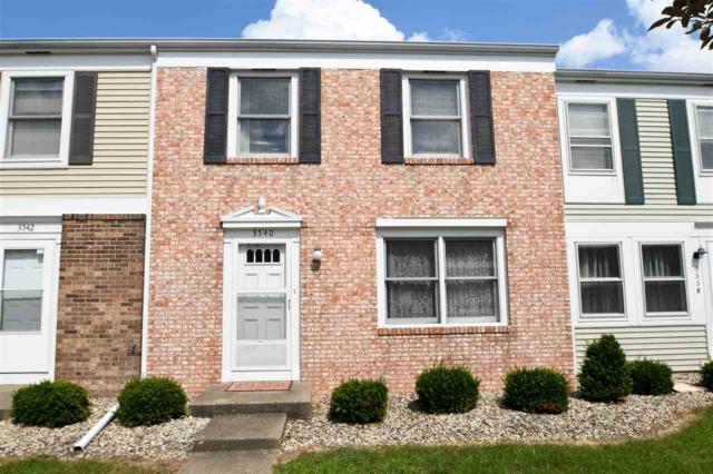 3540 W Richwoods Boulevard, Peoria, IL 61604 (#1196310) :: Adam Merrick Real Estate