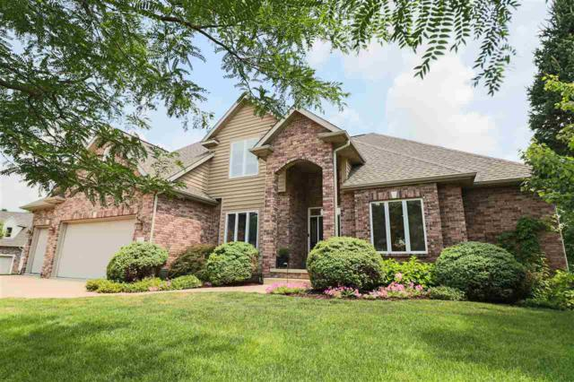 3215 W Summerbend Court, Peoria, IL 61615 (#1196321) :: Adam Merrick Real Estate