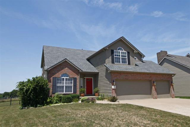 4815 N Weaverridge Boulevard, Peoria, IL 61615 (#1196340) :: Adam Merrick Real Estate