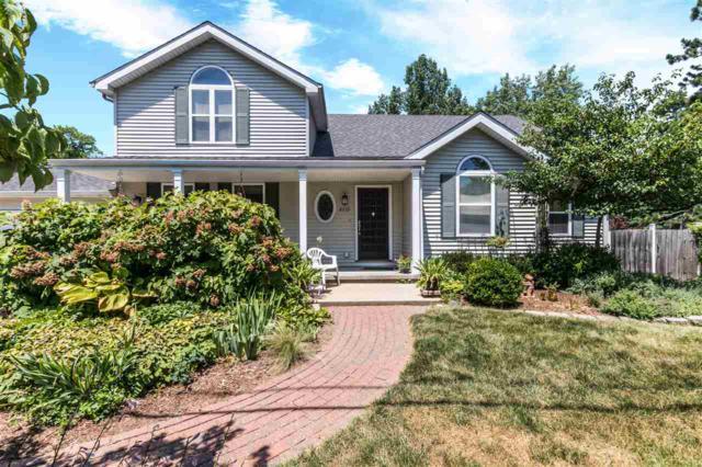8739 N Picture Ridge Road, Peoria, IL 61615 (#1196347) :: Adam Merrick Real Estate