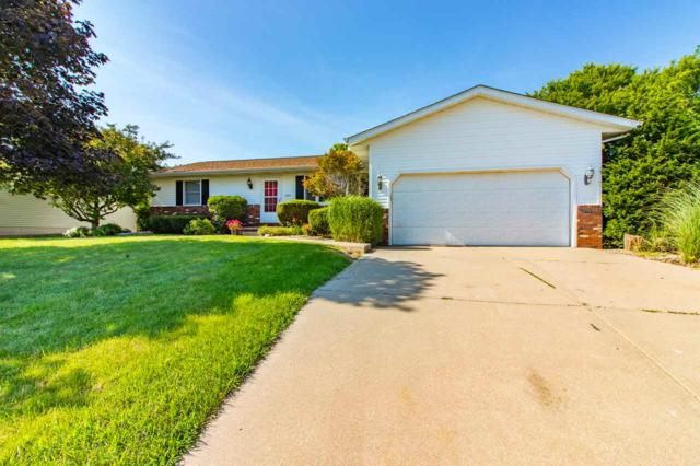 609 Kennedy Drive, Metamora, IL 61548 (#1196355) :: Adam Merrick Real Estate