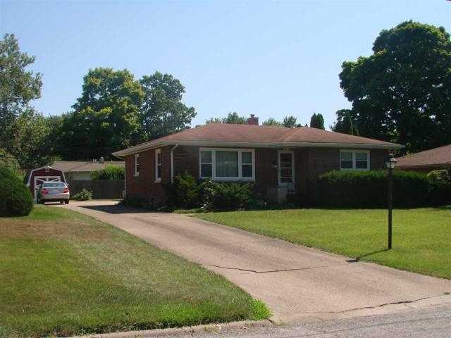 715 E Franklin Street, Macomb, IL 61455 (#1196364) :: Adam Merrick Real Estate