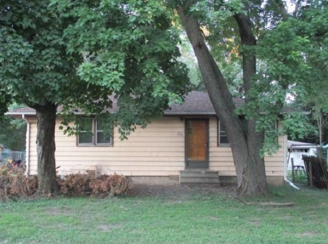 235 State Street, East Peoria, IL 61611 (#1196371) :: RE/MAX Preferred Choice