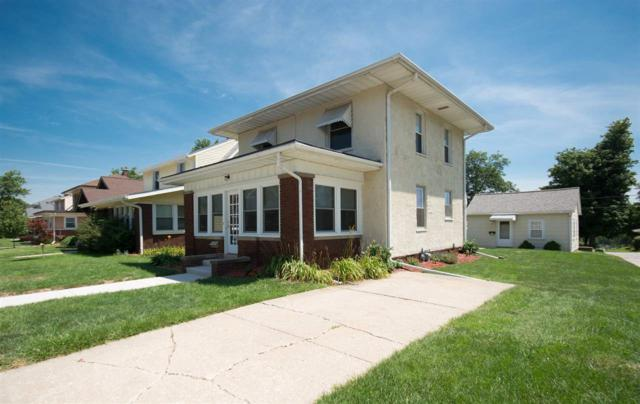 5916 S Madison Street, Bartonville, IL 61607 (#1196374) :: Adam Merrick Real Estate