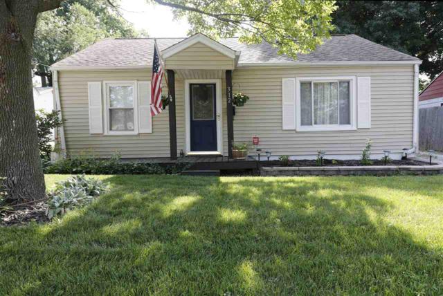 312 Court Street, Washington, IL 61571 (#1196378) :: RE/MAX Preferred Choice