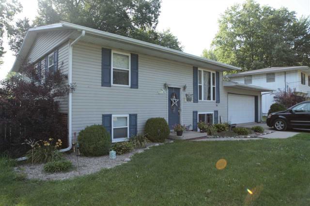 405 N Sampson Street, Tremont, IL 61568 (#1196379) :: Adam Merrick Real Estate