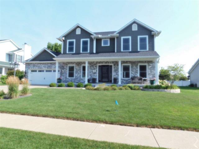 430 Gillman Avenue, Washington, IL 61571 (#1196383) :: RE/MAX Preferred Choice