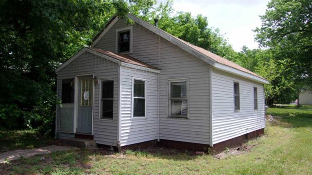206 S Adams Street, Manito, IL 61546 (#1196386) :: Adam Merrick Real Estate