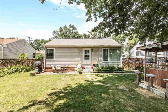 16020 N G I Joe Avenue, Chillicothe, IL 61523 (#1196392) :: RE/MAX Preferred Choice