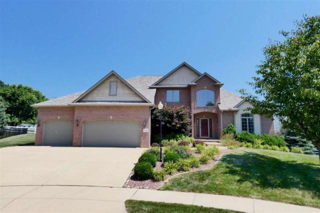 5801 W Ivybridge, Peoria, IL 61615 (#1196400) :: Adam Merrick Real Estate