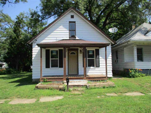 907 W Thrush, Peoria, IL 61604 (#1196403) :: Adam Merrick Real Estate