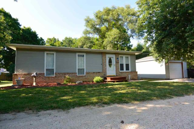 203 E Whipp Avenue, Bartonville, IL 61607 (#1196412) :: RE/MAX Preferred Choice
