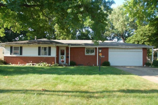 2030 W Newman Parkway, Peoria, IL 61604 (#1196422) :: RE/MAX Preferred Choice