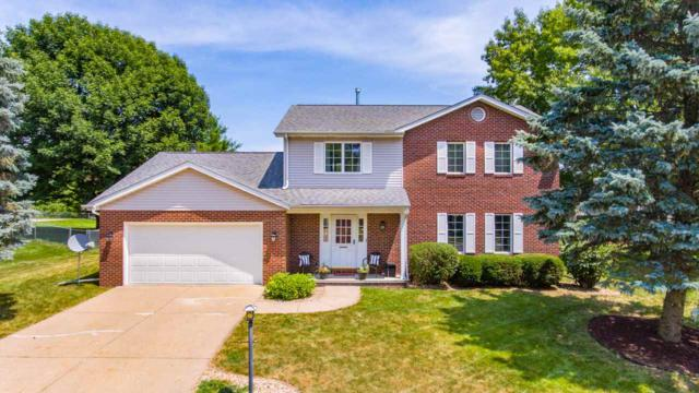 6410 N Tammarack Lane, Peoria, IL 61615 (#1196423) :: RE/MAX Preferred Choice