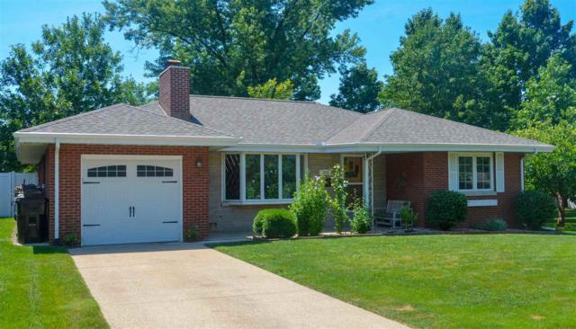 1216 W Stratford, Peoria, IL 61614 (#1196425) :: RE/MAX Preferred Choice
