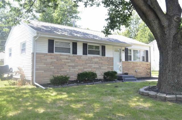 5713 N Terrace Court, Peoria Heights, IL 61616 (#1196427) :: RE/MAX Preferred Choice