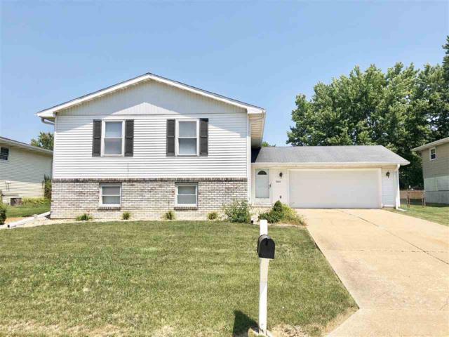 3515 W Pemford Court, Peoria, IL 61604 (#1196434) :: RE/MAX Preferred Choice