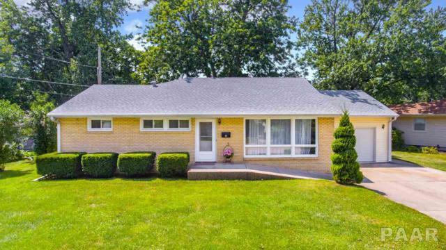113 Willow, Morton, IL 61550 (#1196446) :: Adam Merrick Real Estate