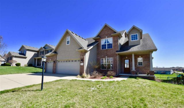 2110 W Liams, Dunlap, IL 61525 (#1196454) :: Adam Merrick Real Estate
