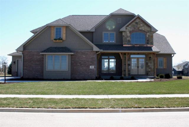 620 W Copper Ridge Court, Dunlap, IL 61525 (#1196465) :: Adam Merrick Real Estate