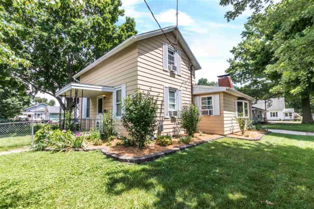 119 S Church Street, Washington, IL 61571 (#1196469) :: Adam Merrick Real Estate