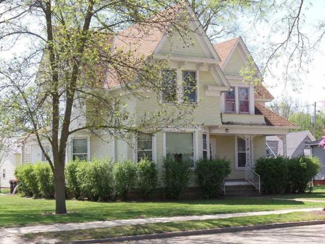 517 Edward Street, Henry, IL 61537 (#1196475) :: The Bryson Smith Team