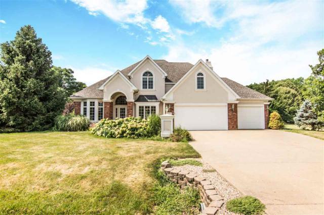 9213 Philander Chase Lane, Brimfield, IL 61517 (#1196476) :: Adam Merrick Real Estate