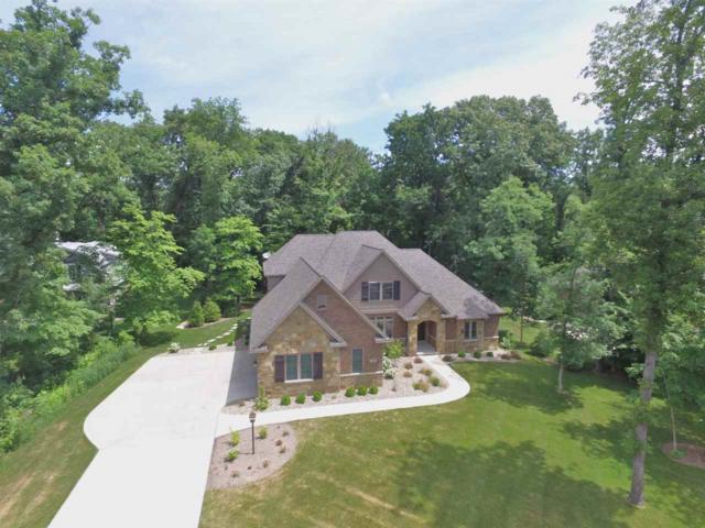 305 Wolf Crossing Drive, Morton, IL 61550 (#1196486) :: Adam Merrick Real Estate