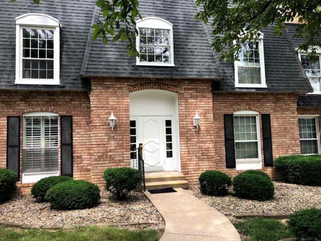 125 E Glen Avenue 116B, Peoria, IL 61614 (#1196487) :: Adam Merrick Real Estate