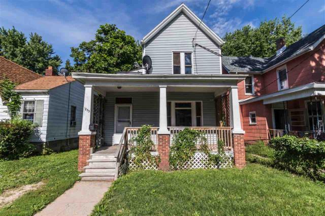 1835 N California Avenue, Peoria, IL 61603 (#1196498) :: Adam Merrick Real Estate